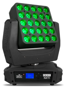 NXT-1 Chauvet Moving