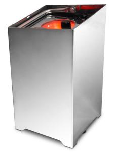 Wireless Battery Uplight Rental
