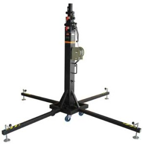 Tower lift VMB TE-076