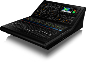 M32R digital Mixer