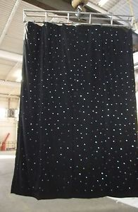 Fiber Optic Star Curtain