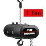 CM LSTAR M-L 3P