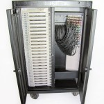 ETC Sensor rack 48 Socapex